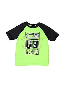 CB Short Sleeve T-Shirt Size 5/6