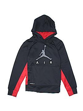 Air Jordan Pullover Hoodie Size 10 - 12