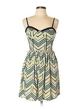 Delia Casual Dress Size L