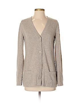 Leggiadro Wool Cardigan Size S
