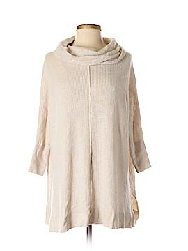 Field Flower Pullover Sweater Size XS