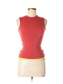 Calvin Klein Collection Sleeveless T-Shirt Size M
