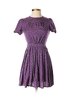 Fletcher by Lyell Casual Dress Size XS