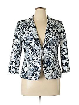 Emily... Silk Blazer Size 14