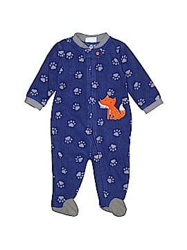 Bon Bebe Long Sleeve Outfit Size 3-6 mo