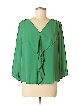 Maeve 3/4 Sleeve Blouse Size 8