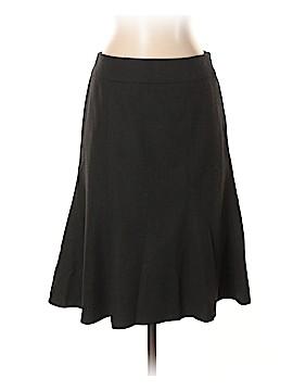 Armani Collezioni Wool Skirt Size 2