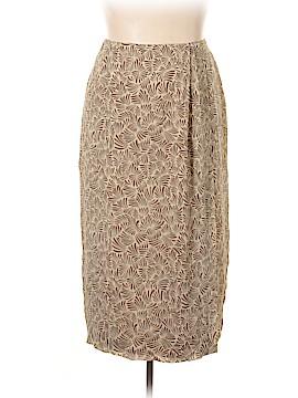 Josephine Chaus Casual Skirt Size 22 (Plus)