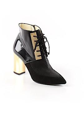 Pollini Ankle Boots Size 37.5 (EU)