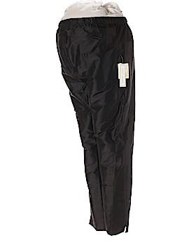 Mimi Maternity Silk Pants Size M (Maternity)