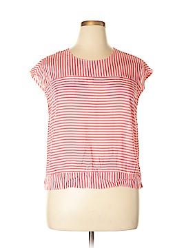 Gap Outlet Short Sleeve Top Size XL