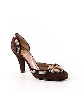 Moschino Heels Size 38 (EU)