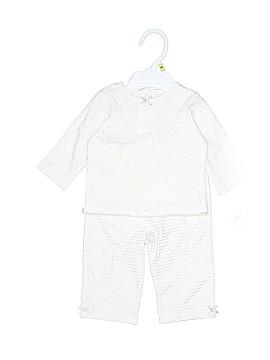 Little Me Long Sleeve Onesie Size 3 mo