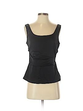 Elie Tahari Sleeveless Silk Top Size S