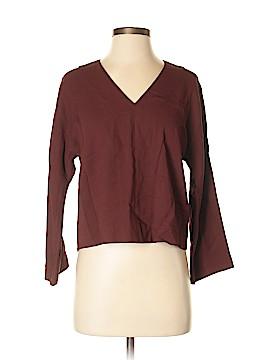 Le Fou Long Sleeve Blouse Size XS