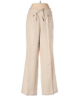Spiegel Linen Pants Size 12
