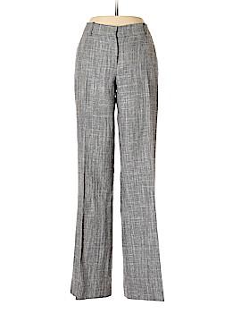 Oscar De La Renta Casual Pants Size 4