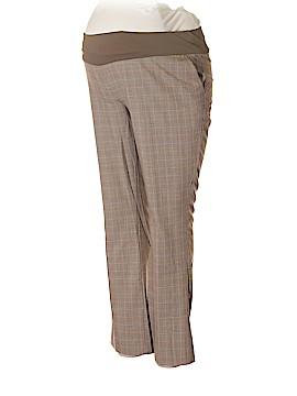 Liz Lange Maternity Casual Pants Size 14 (Maternity)