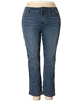 Talbots Jeans Size 26 (Plus)