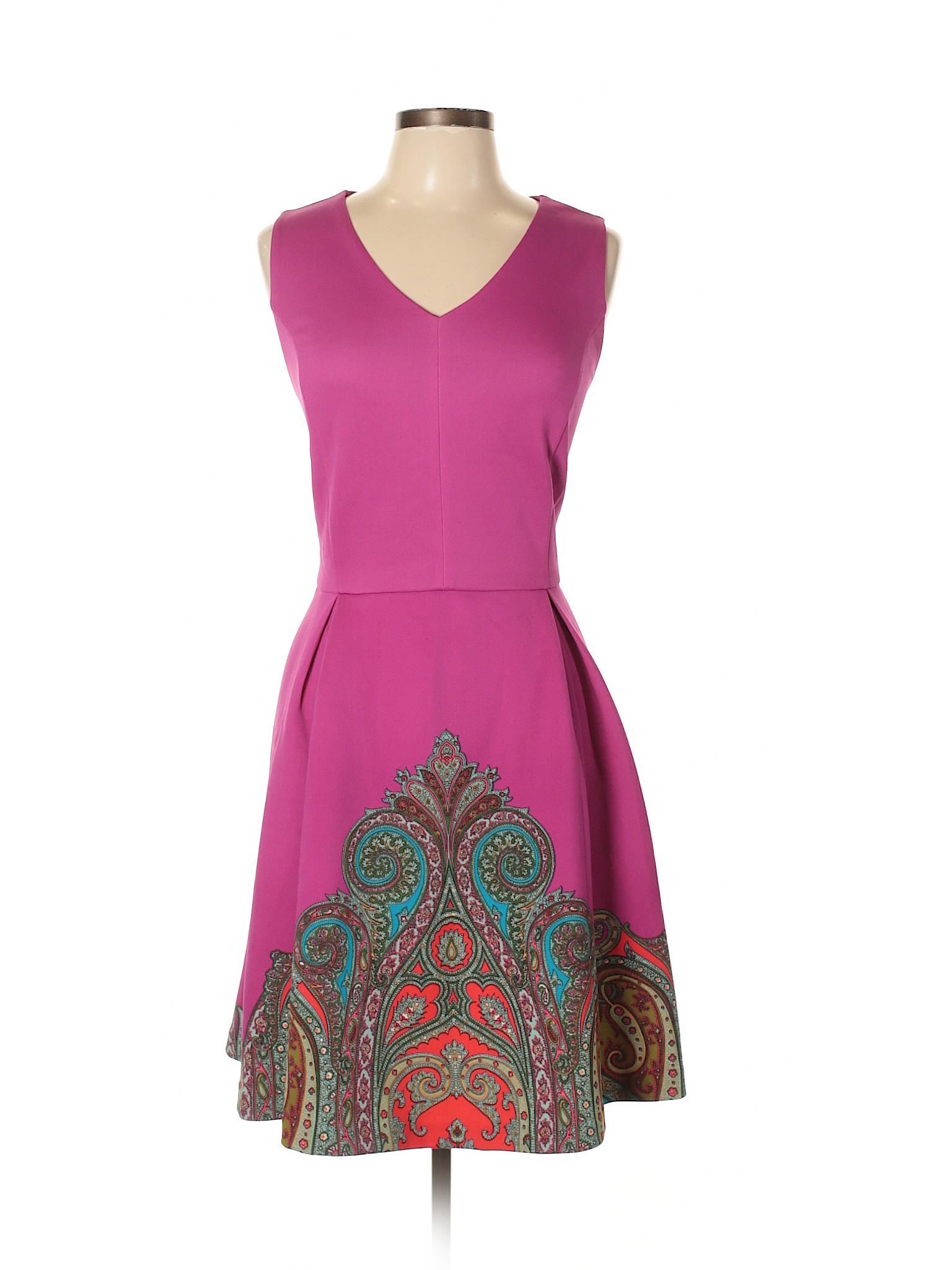 Dress Mizrahi Isaac Casual Selling LIVE qXISxwnRXp