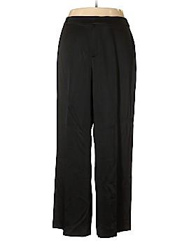 Linda Allard Ellen Tracy Casual Pants Size 16