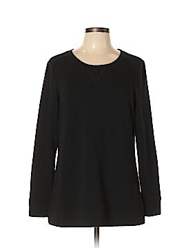 Weatherproof Sweatshirt Size L