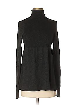 Even Design History Turtleneck Sweater Size M