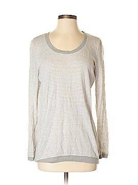 Eileen Fisher Long Sleeve T-Shirt Size XXS