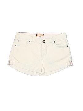 Sanctuary Denim Shorts Size 25 (Plus)