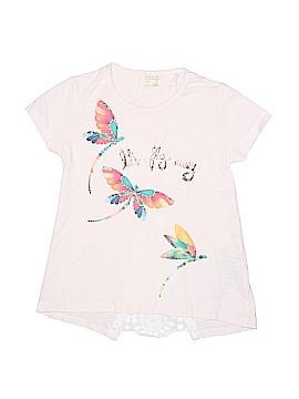 Zara Short Sleeve T-Shirt Size 6
