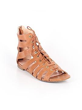Stuart Weitzman Sandals Size 7 1/2
