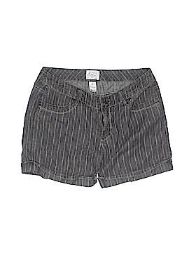 Blanc Noir Denim Shorts Size 10