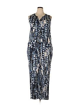 Blue Saks Fifth Avenue Jumpsuit Size XL