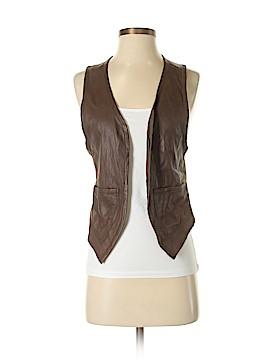 Graham & Spencer Tuxedo Vest Size S