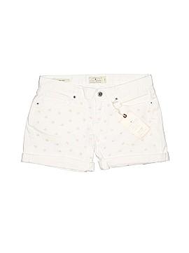 Lucky Brand Denim Shorts 26 Waist