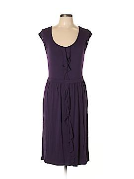 Saks Fifth Avenue Casual Dress Size L