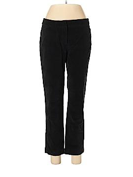 Liz Claiborne Velour Pants Size 10 (Petite)