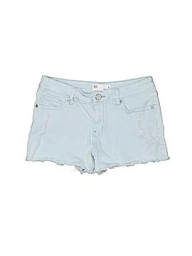 RSQ Denim Shorts Size 16