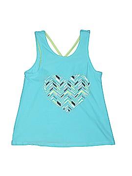 Derek Heart Short Sleeve T-Shirt Size 7 - 8