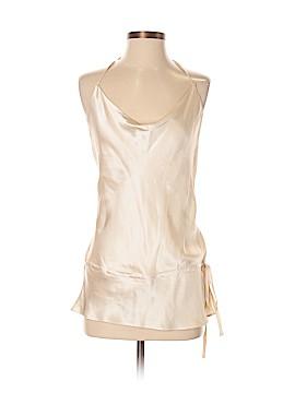 Vince. Sleeveless Silk Top Size S