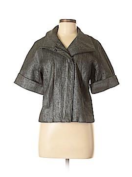 Kenneth Cole New York Denim Jacket Size 6