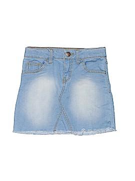 Cat & Jack Denim Skirt Size 6