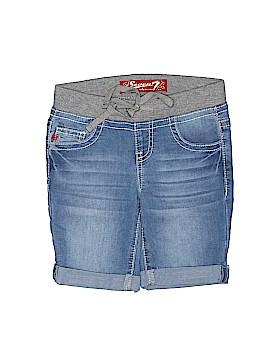 Seven7 Denim Shorts Size 7