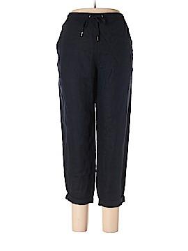 H&M L.O.G.G. Linen Pants Size 14