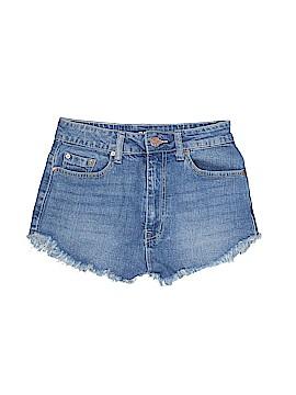 BDG Denim Shorts 27 WAIST (Plus)