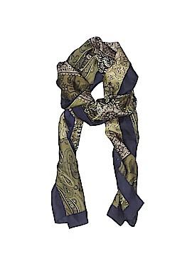Nicole Miller Studio Silk Scarf One Size