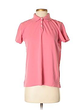 Brooks Short Sleeve Polo Size S