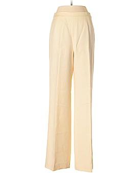 Kasper Linen Pants Size 8