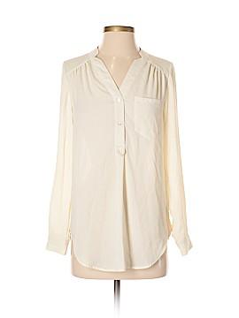 Fervour Long Sleeve Blouse Size XS