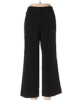 Casual Corner Annex Dress Pants Size 14